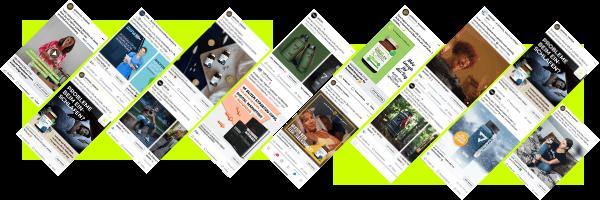 Tablet Leistungen vom Adcollective der besten Facebook Performance Marketing Agentur aus Berlin